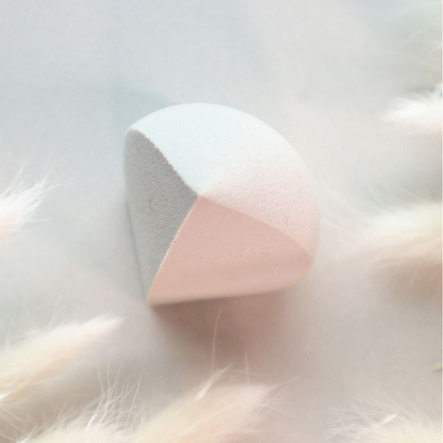 Blending Sponge Multi-Angled - Grey